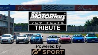 GT Sport - BEST MOTORING Tribute