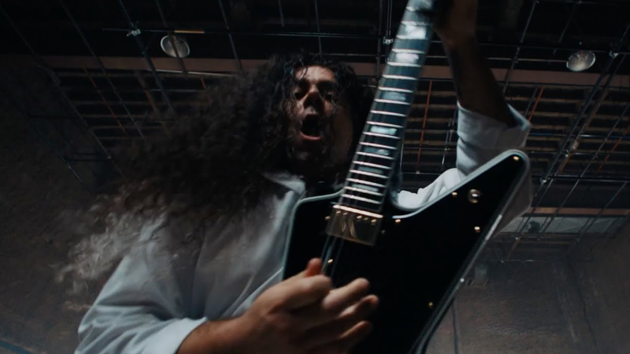 Coheed and Cambria - Shoulders