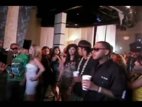 Prince AJ Brand New Lil Flip Feat. Bobby Moon Swagger Behind the scenes