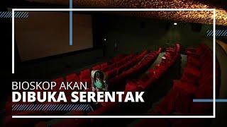 Bioskop akan Dibuka Serentak 29 Juli 2020, Pemprov DKI Jakarta Telah Mengizinkannya untuk Beroperasi