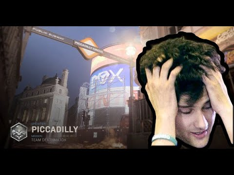 PICCADILLY = WORST MAP OF ALL TIME