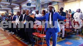 SCOAN 21/05/17: Praise & Worship with Emmanuel TV Singers