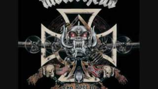 Motorhead - Killed By Death