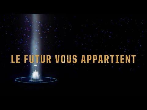 Le futur nous appartient | Bande-annonce de la finale du Mondial 2019 - League of Legends