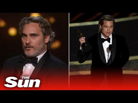Τα highlights των Oscars 2020