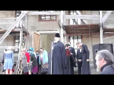 Храм силуана афонского новая ляда