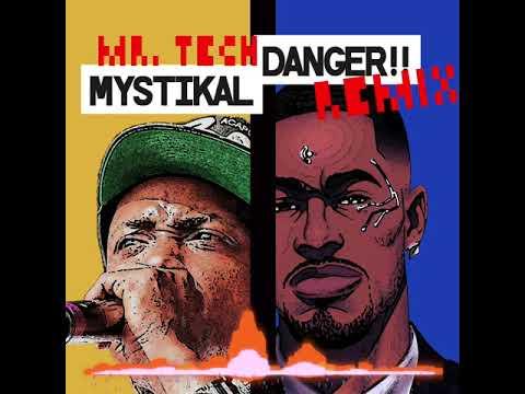 Download Mystikal Danger Video 3GP Mp4 FLV HD Mp3 Download