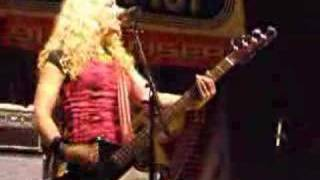 The Dollyrots - Feed Me, Pet Me