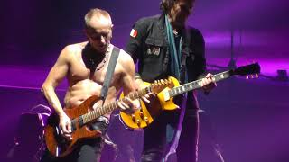 Def Leppard 5/21/18 - 11: Bringin' On the Heartbreak/Switch 625 -Hartford Tour Opener