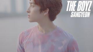더보이즈(THE BOYZ) X DAZED PROFILE FILM #07 상연(SANGYEON)