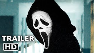 SCREAM 5 Trailer (2022)