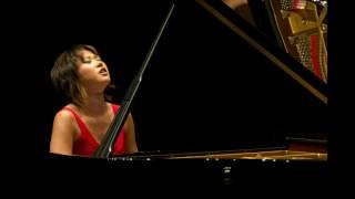 Yuja Wang: Mozart Piano Concerto No. 9 in E-flat major 'Jeunehomme'