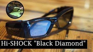 Hi-SHOCK 3D Brille