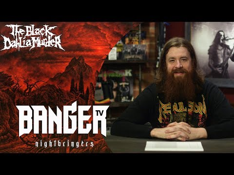 THE BLACK DAHLIA MURDER Nightbringers Album Review | Overkill Reviews
