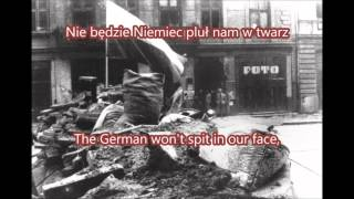 """Rota"" Polish Patriotic Song [Translation]"