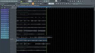 Loop Kit/Sample Pack VOL 1 - Prod by Anuji| Cubeatz, Drake, Travis