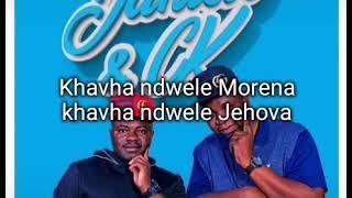 Khavha ndwele (lyrics)