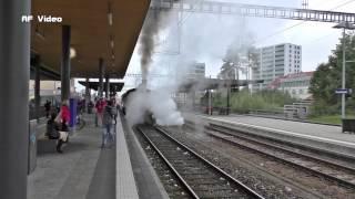 preview picture of video 'Zufällig in Kreuzlingen'