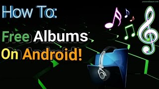 How Download Free Music Android No Apps Included (11 58 MB