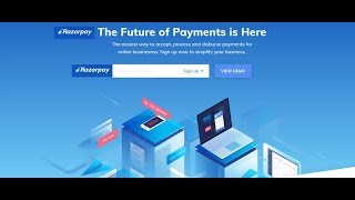 How to integrate RazorPay Payment Gateway | PHP | Tutorial | Beginners | phpexpertise.com