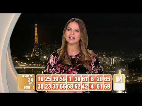 Tirage du soir Keno gagnant à vie® du 24 mai 2019 - Résultat officiel - FDJ