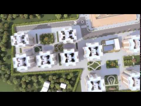 3D Tour of Kolte Patil Ivy Apartment E V And VI