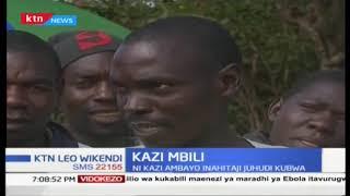 Kazi Mbili: Tunaangazia Geoffrey ambaye anafanya kazi mbili, mchana ni Bodaboda na usiku ni Askari