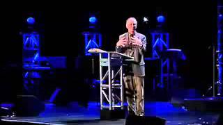 John Piper - The Strange Love of Christ