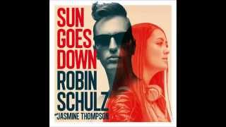 Robin Schulz - Sun Goes Down (Audio Only)