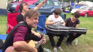Everfound - God of the Impossible (Acoustic)