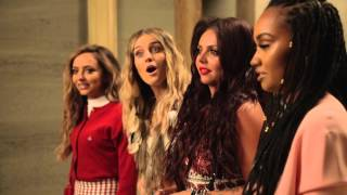 Little Mix   Black Magic Video Outtakes!