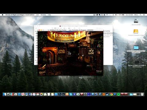Скачать герои меча и магии 3 на mac