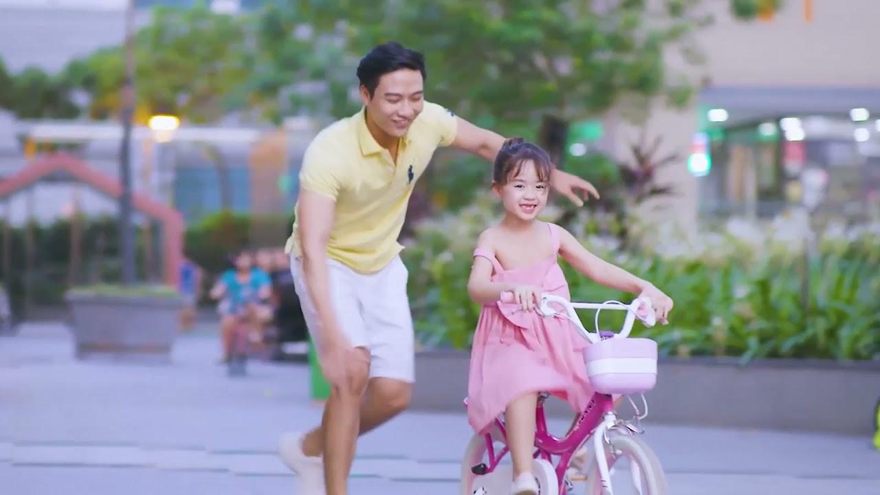 TVC giới thiệu Khu đô thị Bách Việt Lake Garden Bắc Giang