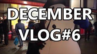 DECEMBER | TU DELFT VLOG#6