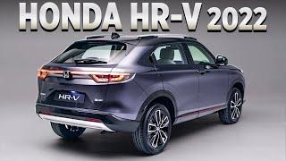 Honda HR-V (RV) 2021 - dabar