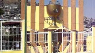 preview picture of video 'LLDM - Iglesia de Almarcigo Sur,Tulpetlac'