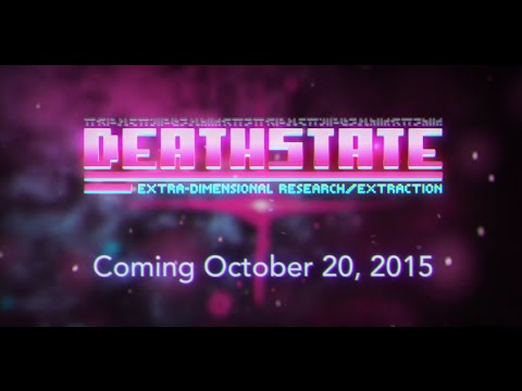 Deathstate Trailer thumbnail