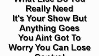 Private Dancer - Chris Brown ft Kevin McCall Lyrics