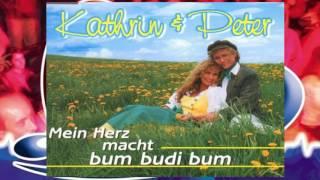 Kathrin & Peter ♪ Mein Herz macht bum budi bum ♫