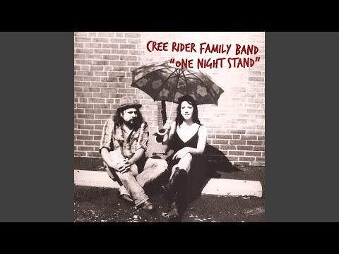 Kentucky Wind (Song) by Cree Rider Family Band