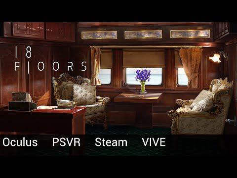 18 Floors Trailer | PlayStation®VR thumbnail
