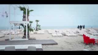 Preview of Summer 14 in Fratelli Beach  Club Mamaia