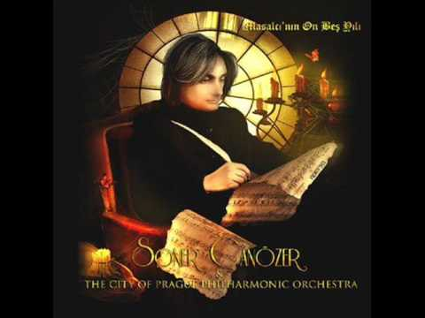 Soner Canözer & The City Of Prague Philharmonic Orchestra - King Almora (feat. Nazlı Deniz Boran)