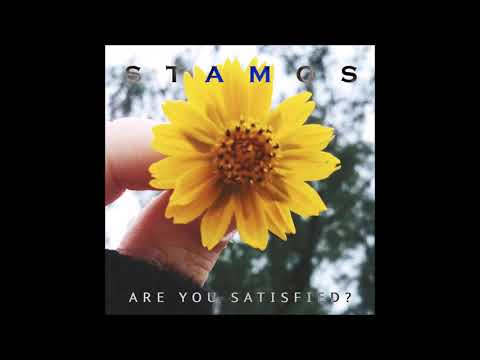 Stamos - Are You Satisfied? [MARINA Cover]