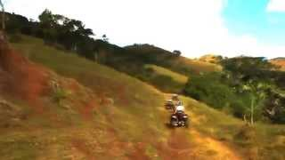 preview picture of video 'Quad túra a mauritiusi Frederica Nemzeti Rezervátumban - DERTOUR Luxury'