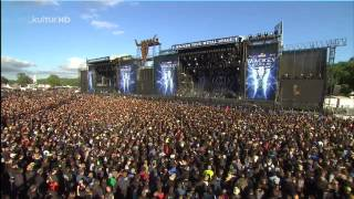 DREAM THEATER - 01.Afterlife Live @ Wacken 2015 HD AC3