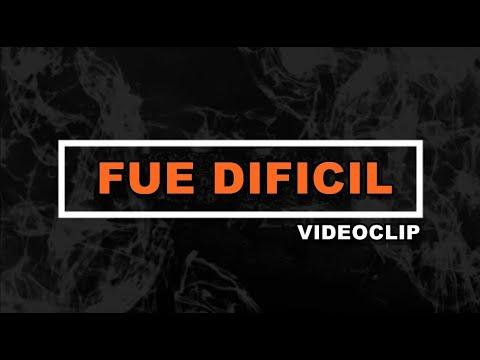 Videoclip GMB (Fue Dificil)