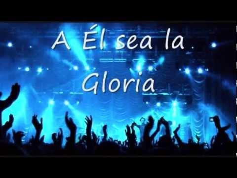 Música A Él sea la gloria