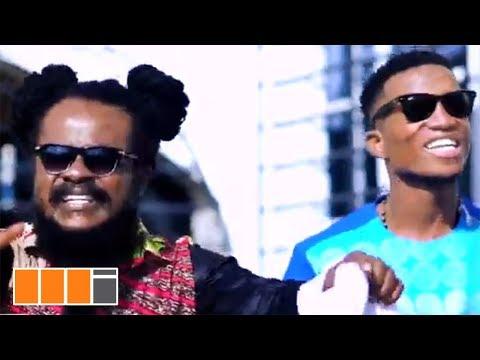 Music Video: Ras Kuuku - Wo Remix feat. Kofi Kinaata