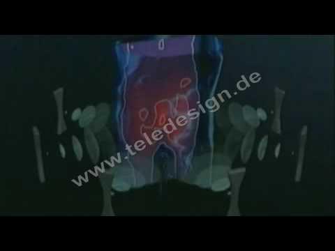 Prostatavolumen in 60 Jahren